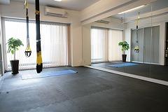 ラクシュミープラス トレーニングルーム